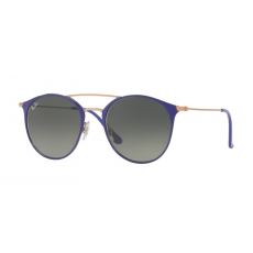 Ray-Ban RB3546 9073A5 COOPER ON TOP VIOLET GREY GRADIENT DARK GREY napszemüveg