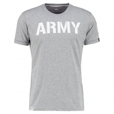 Alpha Industries ARMY T - szürke
