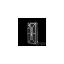 UAG Monarch Apple iPhone X hátlap tok, Graphite tok és táska