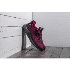 adidas Running adidas Alphabounce EM Mystery Ruby/ Core Black/ Grey One