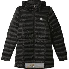 ADIDAS ORIGINALS Kabát adidas ORIGINALS Karcsú Coat W AY4765