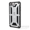UAG Monarch Apple iPhone 8 Plus/7 Plus/6s Plus/6 Plus hátlap tok, Platinum
