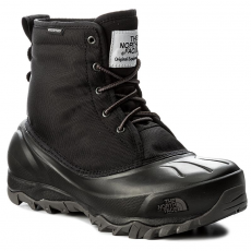 The North Face Hótaposó THE NORTH FACE - Tsumoru Boot T93MKTWE3 Tnf Black/Dark Gull Grey