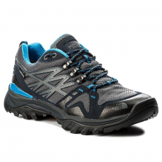 The North Face Bakancs THE NORTH FACE - Hedgehog Fastpack (EU) GTX GORE-TEX T0CXT3YTN Dark Shadow Grey/Blue Aster