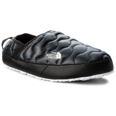 The North Face Zártpapucs THE NORTH FACE - Thermoball Traction Mule IV T933IEYXE Shiny Urban Navy/The White