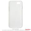 CELLECT iPhone X vékony TPU szilikon hátlap,Átlátszó