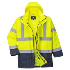 Portwest S766 Essential 5 az 1-ben kabát