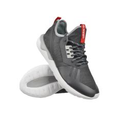 Adidas Tubular Runner Weave férfi edzőcipő fekete 43 1/3