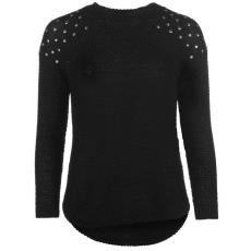 Lee Cooper Studded női pulóver fekete S
