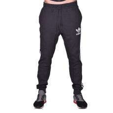 Adidas Curated Q3 Pant férfi melegítő alsó fekete XL