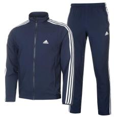 Adidas Lightweight Woven férfi melegítő szett fehér L