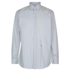 Moschino Sleeved férfi ing szürke L
