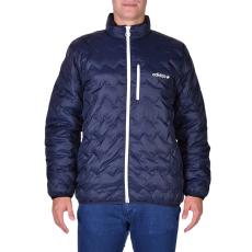 Adidas Serrated Jacket férfi parka kabát fekete M