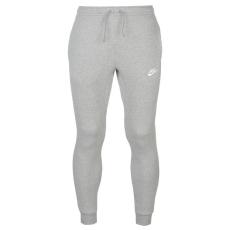 Nike Club férfi polár melegítő alsó szürke M