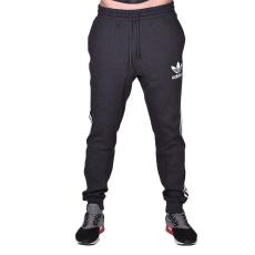 Adidas Curated Q3 Pant férfi melegítő alsó fekete L