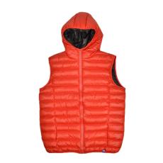 Dorko Snowball Vest Red férfi mellény piros XL