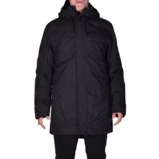 Helly Hansen Urban Parka férfi parka kabát fekete M