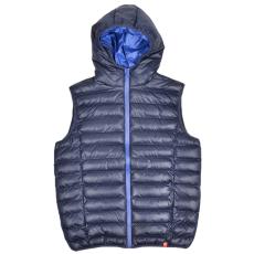 Dorko Snowball Vest Blue férfi mellény kék M