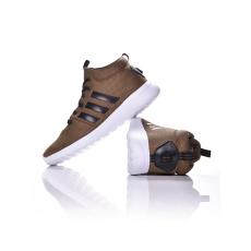 Adidas Cf Lite Racer Mid férfi edzőcipő barna 46