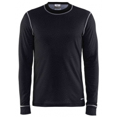 Craft Mix and Match Shirt M black - M