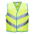 Portwest JN15 Junior Colour Bright mellény