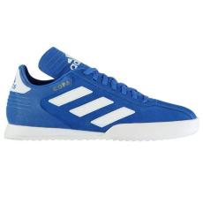 Adidas Copa Super Suede férfi edzőcipő kék 44