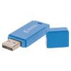 König PenDrive USB 2.0 32 GB Kék König csu2fd32gb