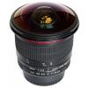 Meike 8mm f/3.5 halszem objektív (Fujifilm)