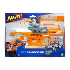 Nerf Accustrike Falconfire kilövő
