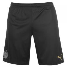 Puma Newcastle United rövidnadrág 2017 2018