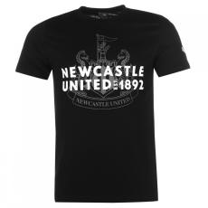 Puma Newcastle United mintás póló férfi
