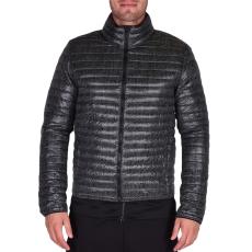 Adidas Super Light Aop Utiivy férfi parka kabát szürke M
