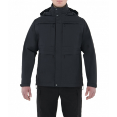 FIRST TACTICAL Tactix System Parka - Fekete - 3XL
