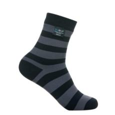 DexShell BAMBOO ULTRALITE zokni - Fekete / Szürke - XL