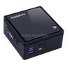 Gigabyte PC BRIX Ultra Compact | Celeron N3050 1,60|4GB|500GB SSD|0GB HDD|Intel HD|W10P|2év (GB-BPCE-3350C_4GBW10PS500SSD_S)