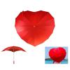Szív alakú esernyő