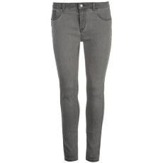 Rock and Rags női farmer - Rock and Rags Womens Skinny Jeans- szürke