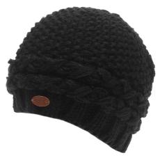 Roxy női sapka - Fekete - Roxy Glacier Beanie Hat Ladies