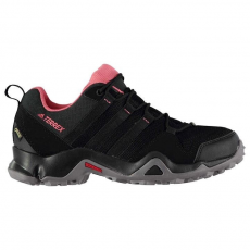 Adidas női túracipő - adidas Terrex AX2R GTX Ladies Walking Shoes - fekete/pink