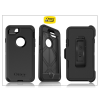 Otterbox Apple iPhone 7 Plus/iPhone 8 Plus védőtok - OtterBox Defender - black