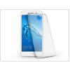 Haffner Huawei Y7 szilikon hátlap - Ultra Slim 0,3 mm - transparent