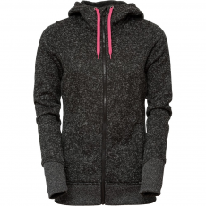 Fundango Share Pulóver,sweatshirt D (2MR103_891-black heather)