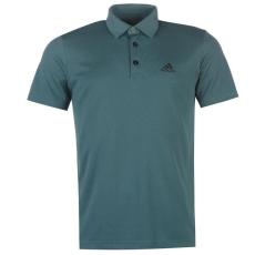 adidas férfi pólóing, Zöld - adidas Fab Tennis Polo Shirt Mens