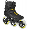 Powerslide Swell Black 125 City - 43
