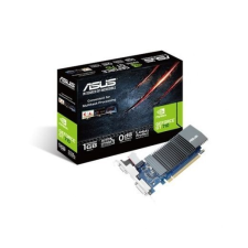 Asus GeForce GT 710 1GB GDDR5 (GT710-SL-1GD5) videókártya