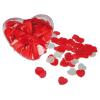 Fürdő konfetti - szív (20g)