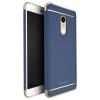 Xiaomi Redmi Note 4 Ipaky Hybrid galvanizált kemény tok kék