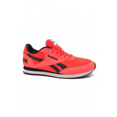 Reebok V69817ABW ATOMIC RED/BLACK/WHI