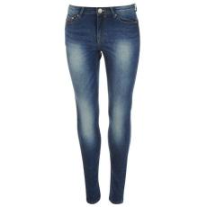 Firetrap női farmernadrág - Firetrap Slim Fit Jeans - Mid Wash