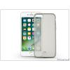 ROAR Apple iPhone 7/iPhone 8 szilikon hátlap - Roar Ultra Thin 0.3 mm - black